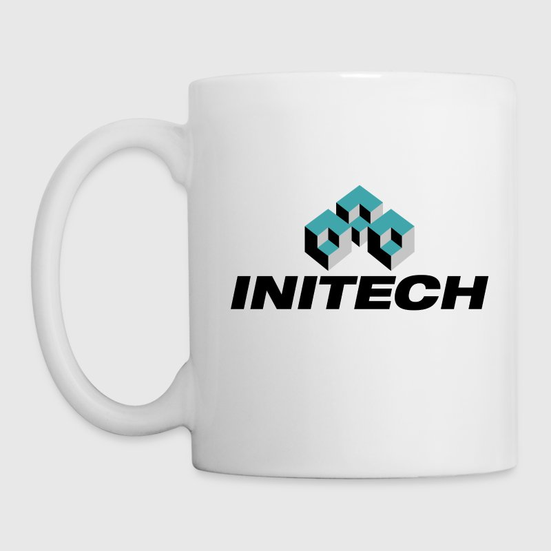 Initech Logo - Coffee/Tea Mug