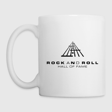 HALL of FAME - Coffee/Tea Mug