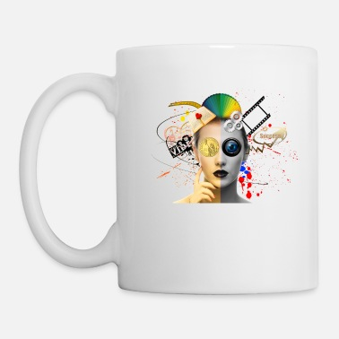 Fashion Fashion - Coffee/Tea Mug