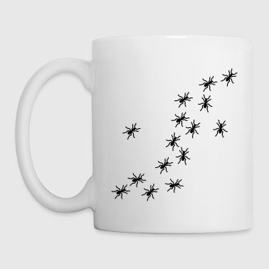 Ant - Coffee/Tea Mug