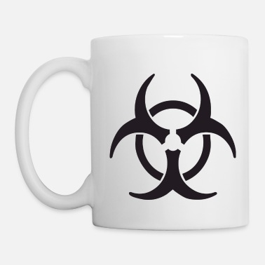 Biohazard Biohazard - Coffee/Tea Mug