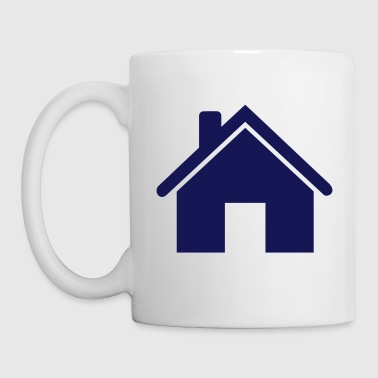 House - Coffee/Tea Mug