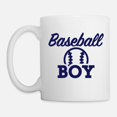 Baseball Baseball - Coffee/Tea Mug