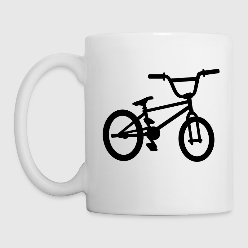 BMX - Coffee/Tea Mug