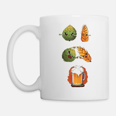 Culture Culture - Coffee/Tea Mug
