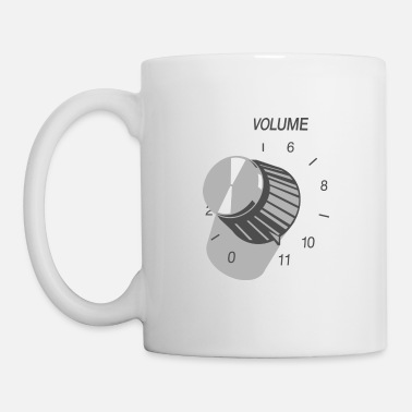 Turn Turn it Up to 11 Shirt - Mug
