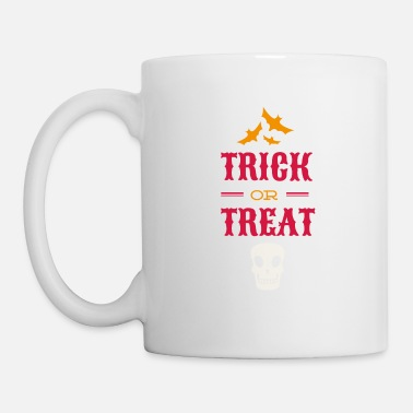Trick Or Treat trick or treat - Mug