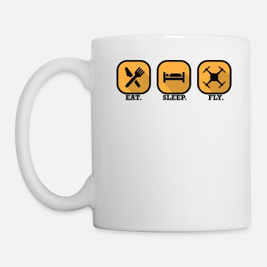 Drone Drone - Coffee/Tea Mug