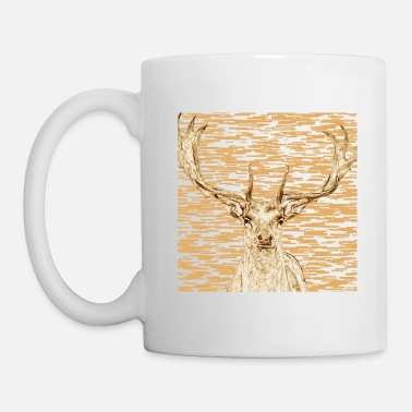 Antler Antler - Coffee/Tea Mug