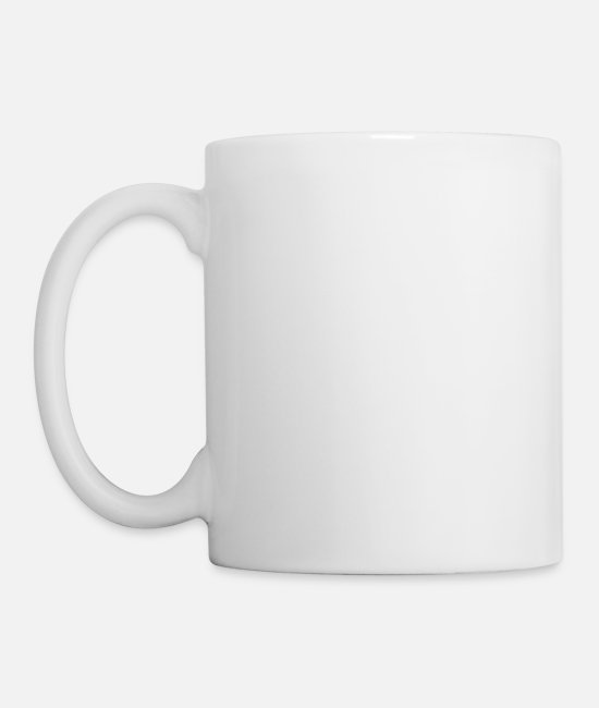 Nottingham Mugs & Cups - Uk Home - Mug white