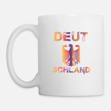 Germany germany - Mug