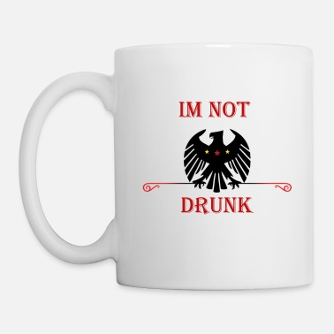 German Shepherd Life is better with a German Shepherd - Coffee/Tea Mug