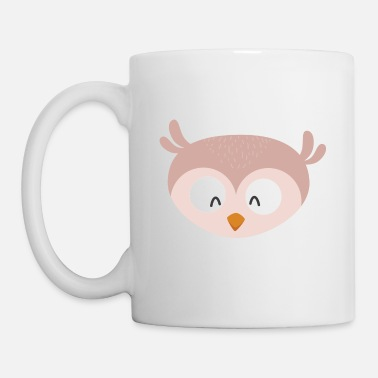 Ollie Ollie Owl - Coffee/Tea Mug