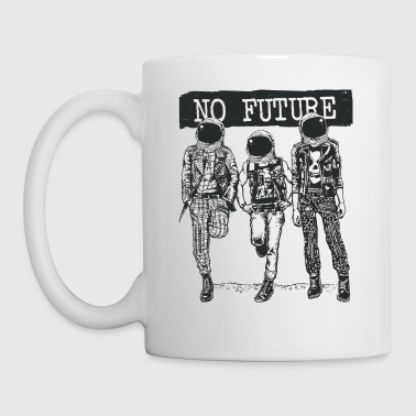 No Future - Coffee/Tea Mug