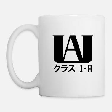 Hero U A High My Hero Academia - Mug