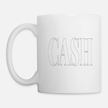Cash Cash - Coffee/Tea Mug