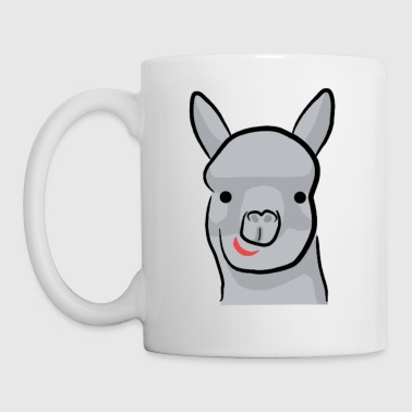 alpaca - Coffee/Tea Mug