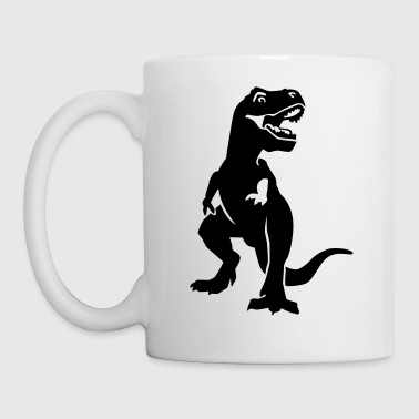 T-Rex - Coffee/Tea Mug