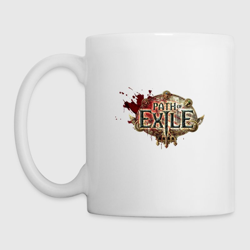 Path of Exile - Coffee/Tea Mug