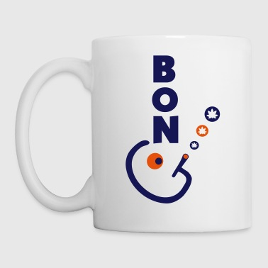 Bong - Coffee/Tea Mug