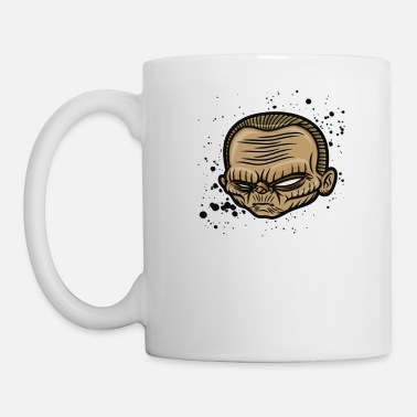 Mummy The Mummy - Coffee/Tea Mug
