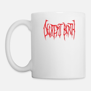 Birth Decrepit Birth - Coffee/Tea Mug