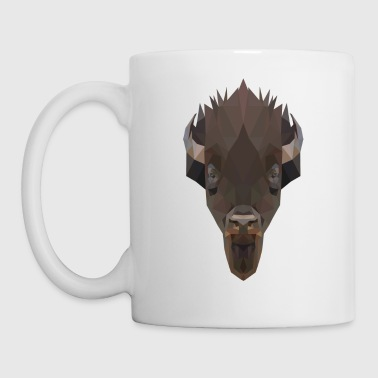 Bison - Coffee/Tea Mug