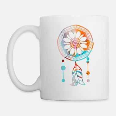 Catcher dream catcher - Mug