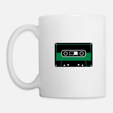 Tape tape - Coffee/Tea Mug