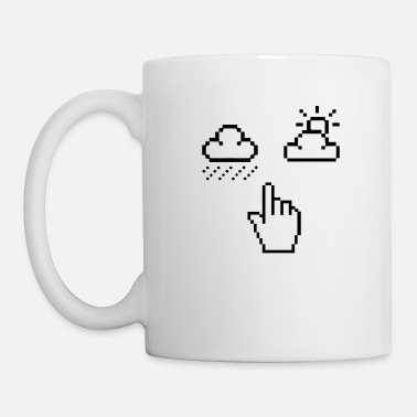 Mood MOOD - Coffee/Tea Mug