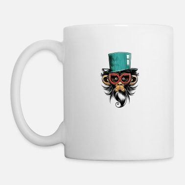 Gas Monkey T Shirts - Coffee/Tea Mug