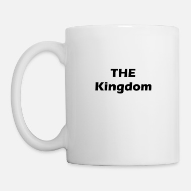 Kingdom the kingdom - Mug