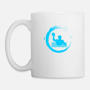 Water Sports water polo sport water sports - Mug