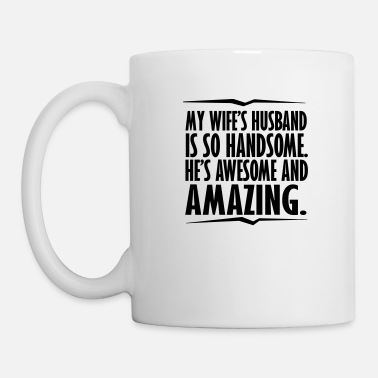 Marriage Marriage - Mug