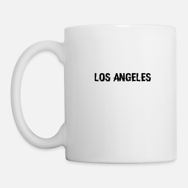 Los Angeles los angeles - Coffee/Tea Mug