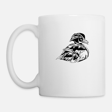 Mood Duck - Coffee/Tea Mug