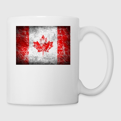 canada2 - Coffee/Tea Mug