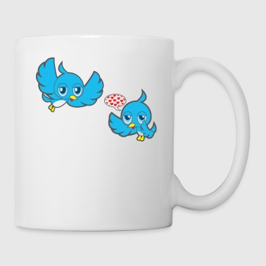 Bird - Coffee/Tea Mug