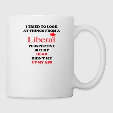 Liberal - Coffee/Tea Mug