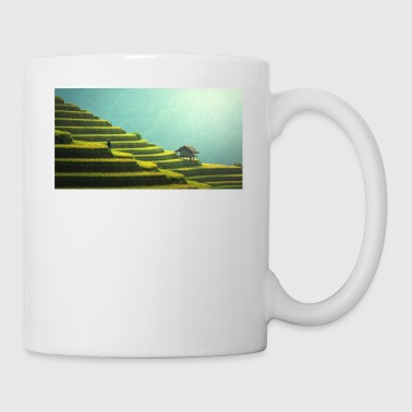 agriculture - Coffee/Tea Mug