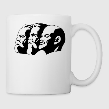 soviet union - Coffee/Tea Mug