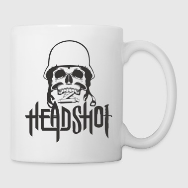 head shot - Coffee/Tea Mug