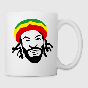 Future Rasta - Coffee/Tea Mug