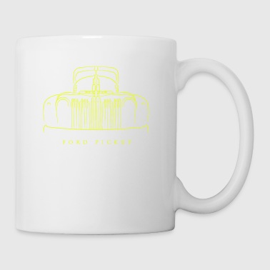 1946 ford - Coffee/Tea Mug