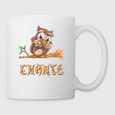 Chante Owl - Coffee/Tea Mug