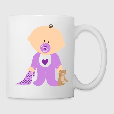 baby - Coffee/Tea Mug