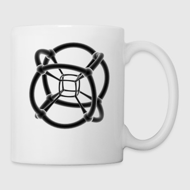 tesseract - Coffee/Tea Mug