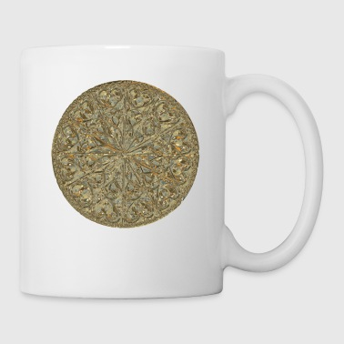 pattern - Coffee/Tea Mug