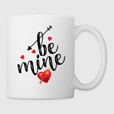 Be Mine Valentines - Coffee/Tea Mug