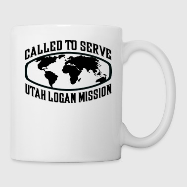 Utah Logan Mission - LDS Mission CTSW - Coffee/Tea Mug